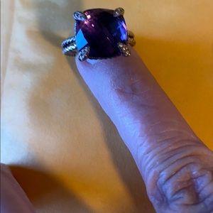 💕David yurman ring 💕